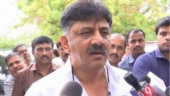 Haven't committed rape, says Shivakumar as ED summons Congress leader in money-laundering case