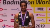 PV Sindhu pays thanksgiving visit to Tirupati temple after historic gold