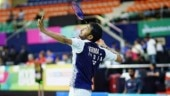 Sourabh Verma wins Hyderabad Open