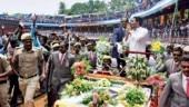 Grassroots Governance | Andhra Pradesh