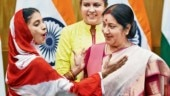 Sushma Swaraj will enchant no more