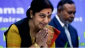 Braj remembers Sushma Swaraj and how she helped people