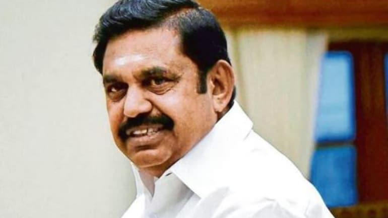 Tamil Nadu CM Edappadi K Palaniswami leaves for three-nation tour,  accompanied by several ministers - India News