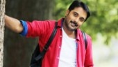 Telugu actor Tarun escapes unhurt in a car accident?