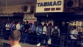 Tamil Nadu: Murder of Tasmac employee triggers protests in Krishnagiri and Dharmapuri, protesters demand action against accused
