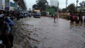 Andhra Pradesh: NDRF, SDRF teams deployed as water level rises in Godavari