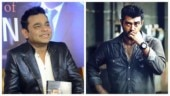 AR Rahman on being part of Thala 60: I'm not composing for the film