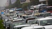 Motor Vehicles (Amendment) Bill 2019 passed in Rajya Sabha, traffic violators will have to pay hefty fines now