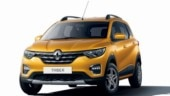 Renault Triber price, variants, features explained