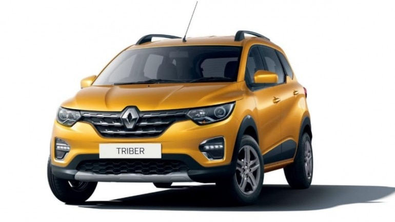Renault Triber Launch Today 7 Seater Car In Rs 5 Lakh Auto News