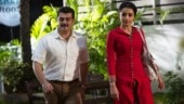 Trisha showers praises on Ajith: Hats off to him for doing Nerkonda Paarvai