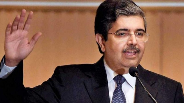 Industry body to support investment activities in J&K: Uday Kotak after meeting FM