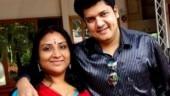 Malayalam singer Biju Narayanan's wife Sreelatha dies of cancer
