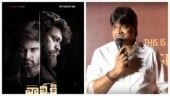 All is not well between Valmiki producers and director Harish Shankar?