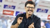 Venky Mama: Venkatesh injures leg while shooting action sequence