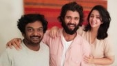 Arjun Reddy star Vijay Deverakonda teams up with Puri Jagannadh and Charmme Kaur for next film