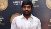 Vijay Sethupathi upset with fans for bursting fireworks while welcoming him