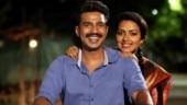 Amala Paul joins hands with Vishnu Vishal for Jersey Tamil remake