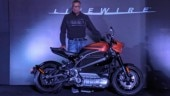 Harley-Davidson LiveWire unveiled in India, 2020 Street 750 launched