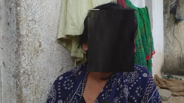 Jharkhand: Koderma woman stripped, tonsured on suspicion of illicit relation with nephew