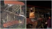 Maharashtra: Death toll in Dhule bus accident mounts to 15