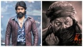 KGF star Yash reveals why they chose Sanjay Dutt to play Adheera in sequel