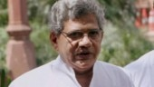 Sitaram Yechury gets green signal for Srinagar visit, SC says ensure visit isn't political