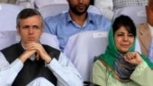 It's a cop out: Omar Abdullah demands Mehbooba Mufti be set free