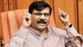If Rahul wants to visit J&K for touring, will make arrangements: Shiv Sena MP Sanjay Raut