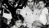 Amitabh Bachchan shares sweet photos of Shweta and Abhishek Bachchan on Raksha Bandhan 2019. See pics