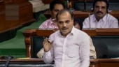 Congress will become stronger under Sonia Gandhi's leadership, says Adhir Ranjan Chowdhury