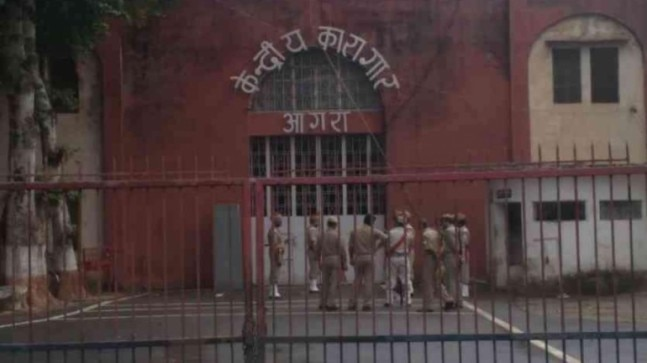 More Kashmiri prisoners likely to be shifted to Agra jail