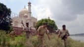 Security tightened in Taj city ahead of Independence Day
