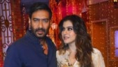 Ajay Devgn and Kajol to reunite for romantic comedy?