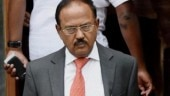NSA Ajit Doval to oversee Kashmir's three vital days