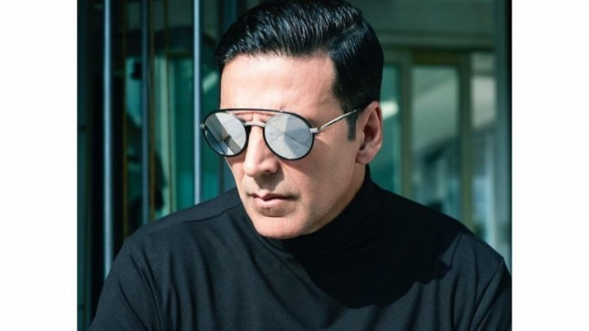 World's Highest Paid Bollywood Celebrity Akshay Kumar: Didn't have even Rs 200 when I started off - India Today