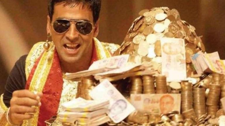 Akshay Kumar ranks 4th on Forbes World's Highest Paid Actors