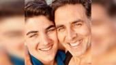 Akshay Kumar reveals son Aarav is his science teacher: We don't discuss, he tells me things