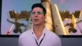 Akshay Kumar on Mission Mangal: Hollywood make 14-15 films on science, this is our first
