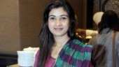 Alka Lamba might contest assembly polls as Independent candidate