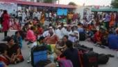 Over 6,200 passengers flown out of Srinagar