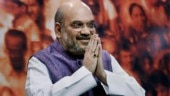 Home Minister Amit Shah holds meeting with top security brass