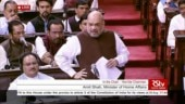Those who advocate for Article 370 send their kids to foreign schools, says Amit Shah