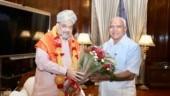 Karnataka: BS Yediyurappa's cabinet likely to be sworn-in on Tuesday