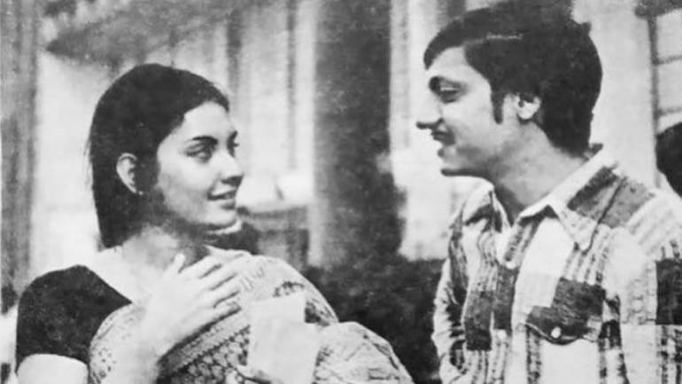 Amol Palekar remembers Rajnigandha co-star Vidya Sinha: She