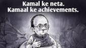 Amul pays a warm tribute to Arun Jaitley: Kamal ke neta. Kamaal ke achievements