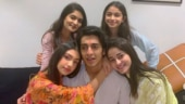 Ananya Panday hilariously trolls cousin Ahaan Panday with quirky post on Raksha Bandhan. See pic