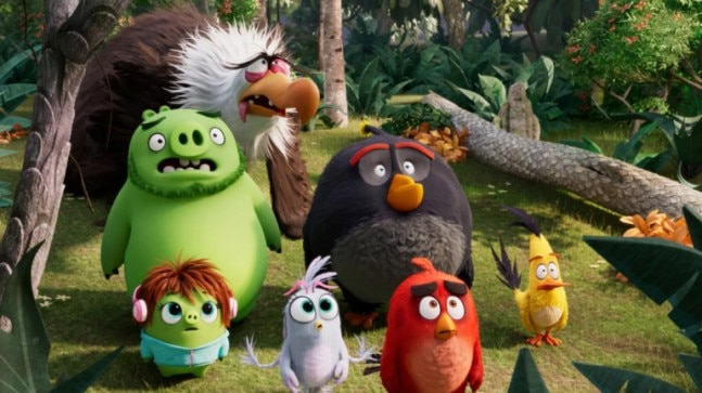The Angry Birds 2 Movie Reviews: What foreign media has to say about new film