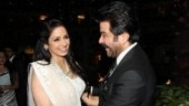 Anil Kapoor pens heartbreaking post on Sridevi's 56th birth anniversary: We miss you every day