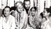 Anupam Kher celebrates 34th wedding anniversary with Kirron Kher: Lagta hai jaise kal ki baat hai